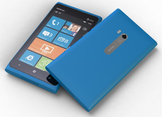 Nokia Lumia $99