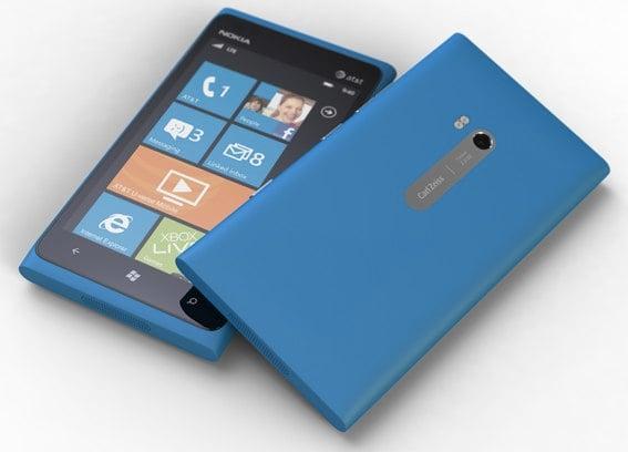 Nokia Lumia $99