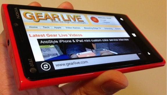 nokia lumia 920 giveaway