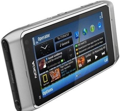 Nokia N8 sale