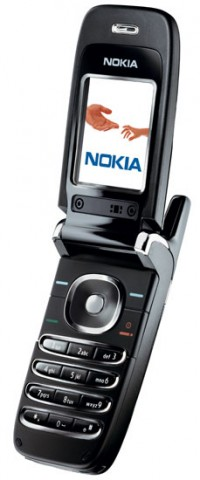 Nokia 6060