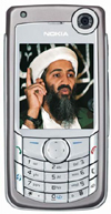Osama on Nokia