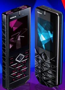 Nokia Prisms