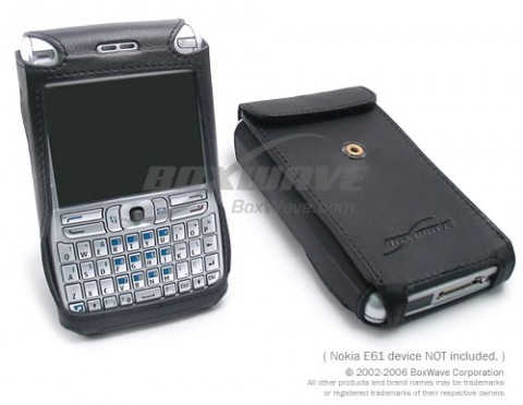 Nokia E61 BoxWave