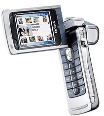 Nokia N90 Ships