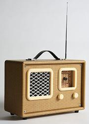 Nomad Speaker