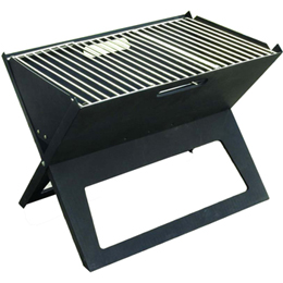 Notebook Grill