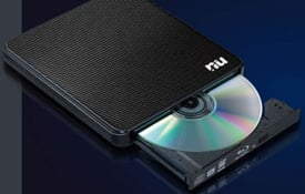 EBC 100 External Drive