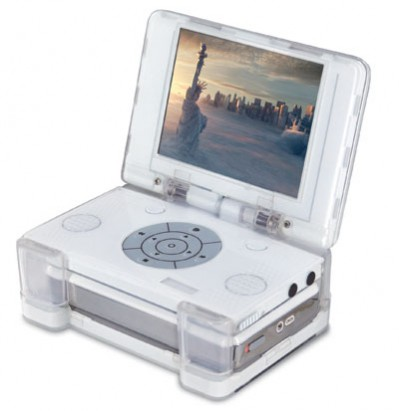 Nyko iPod Movie Player
