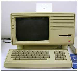 San Diego Computer Musem