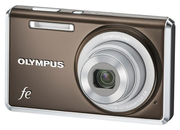 olympus fe-4030