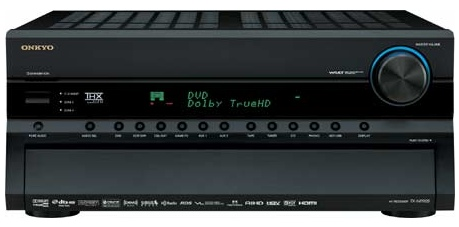 Onkyo TX-SR905