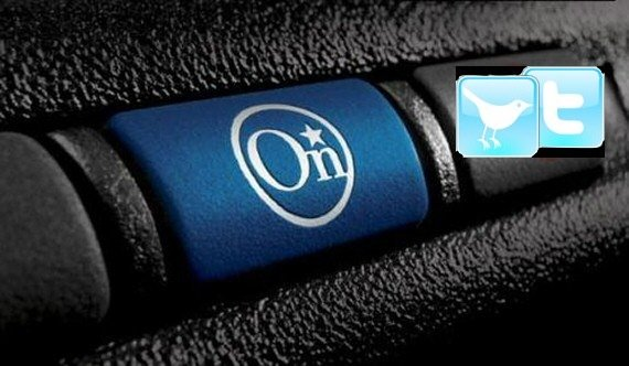 OnStar Twitter