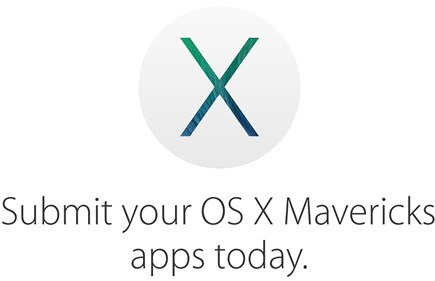 OS X Mavericks apps