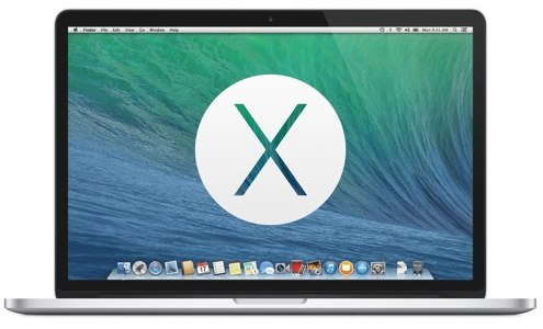 os x mavericks launch