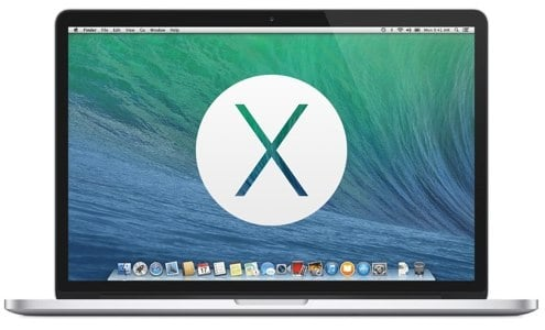 OS X Mavericks launch date