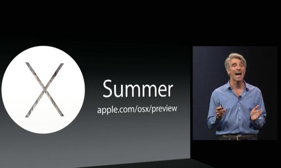 OS X Yosemite free