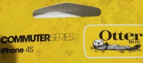 Otterbox iPhone 4S
