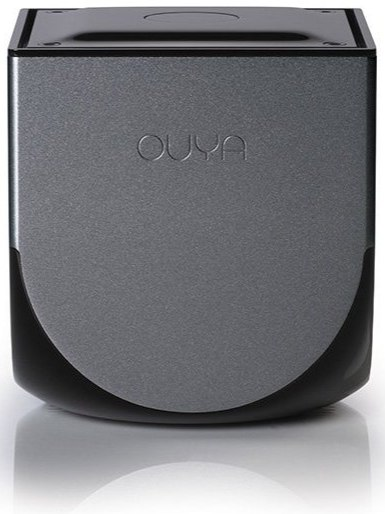 OUYA pre-order