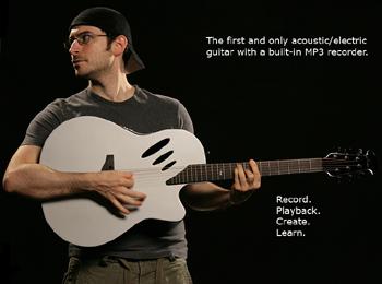 iDea Guitar