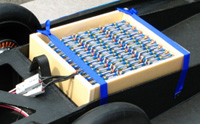 Oxyride Batteries