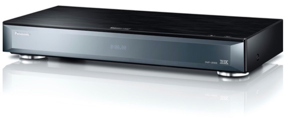 Panasonic DMP-UB900 4K player