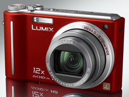 Lumix DMC-TZ7