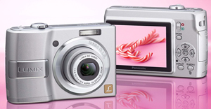 LUMIX DMC-LS80