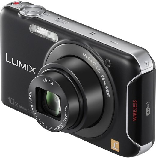 Panasonic Lumix DMC-SZ5K