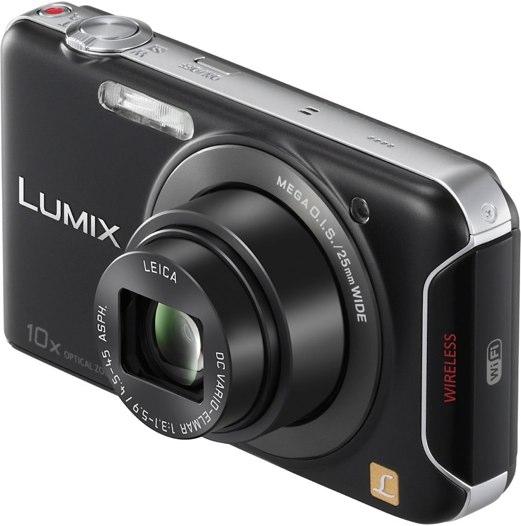 Panasonic Lumix DMC-SZ5K