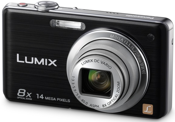 Panasonic Lumix DMC-FH22K sale