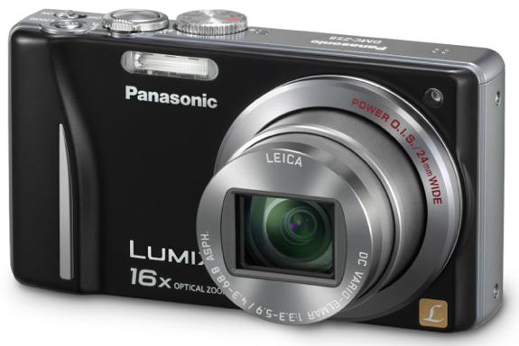 panasonic lumix zs8