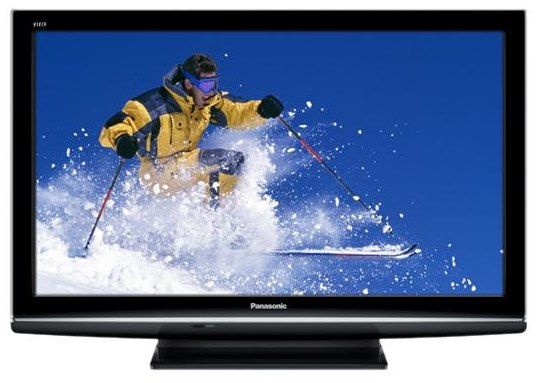 Panasonic VIERA TC-P42X1