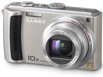 Lumix TZ50S