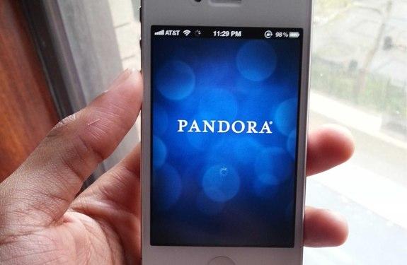 Pandora 40 hour cap