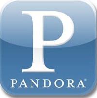 Pandora comedy