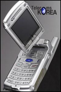Pantech PH-S8000T