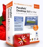 Parallels Desktop Premium