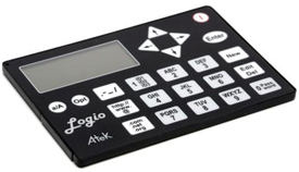 Logio Password Organizer
