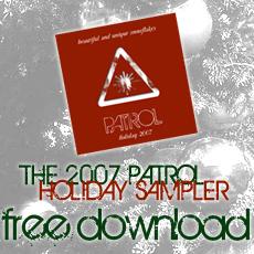 Patrol Sampler