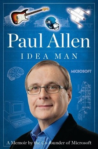 Paul Allen Idea Man