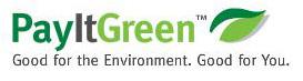 PayItGreen logo
