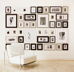 Perfect Picture Wall