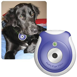 Pet Camera