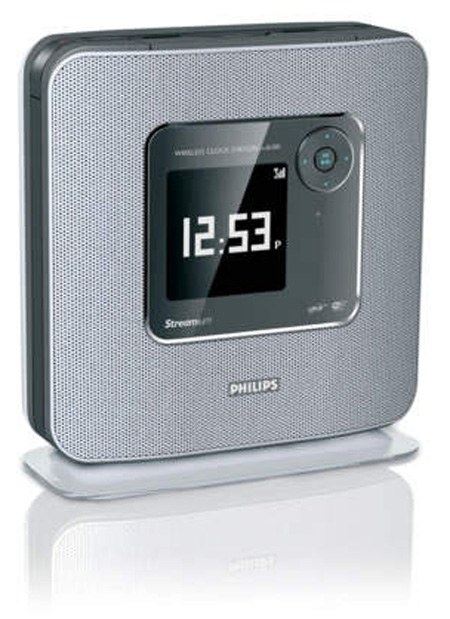 Philips Streamium WAK3300