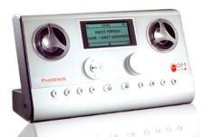 Phoenix WiFi Radio