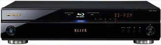 Pioneer Elite Blu-Ray Player