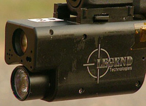 Pistol Cam