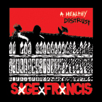 Sage Francis Healthy Distrust