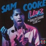 Sam Cooke Harlem Square Review